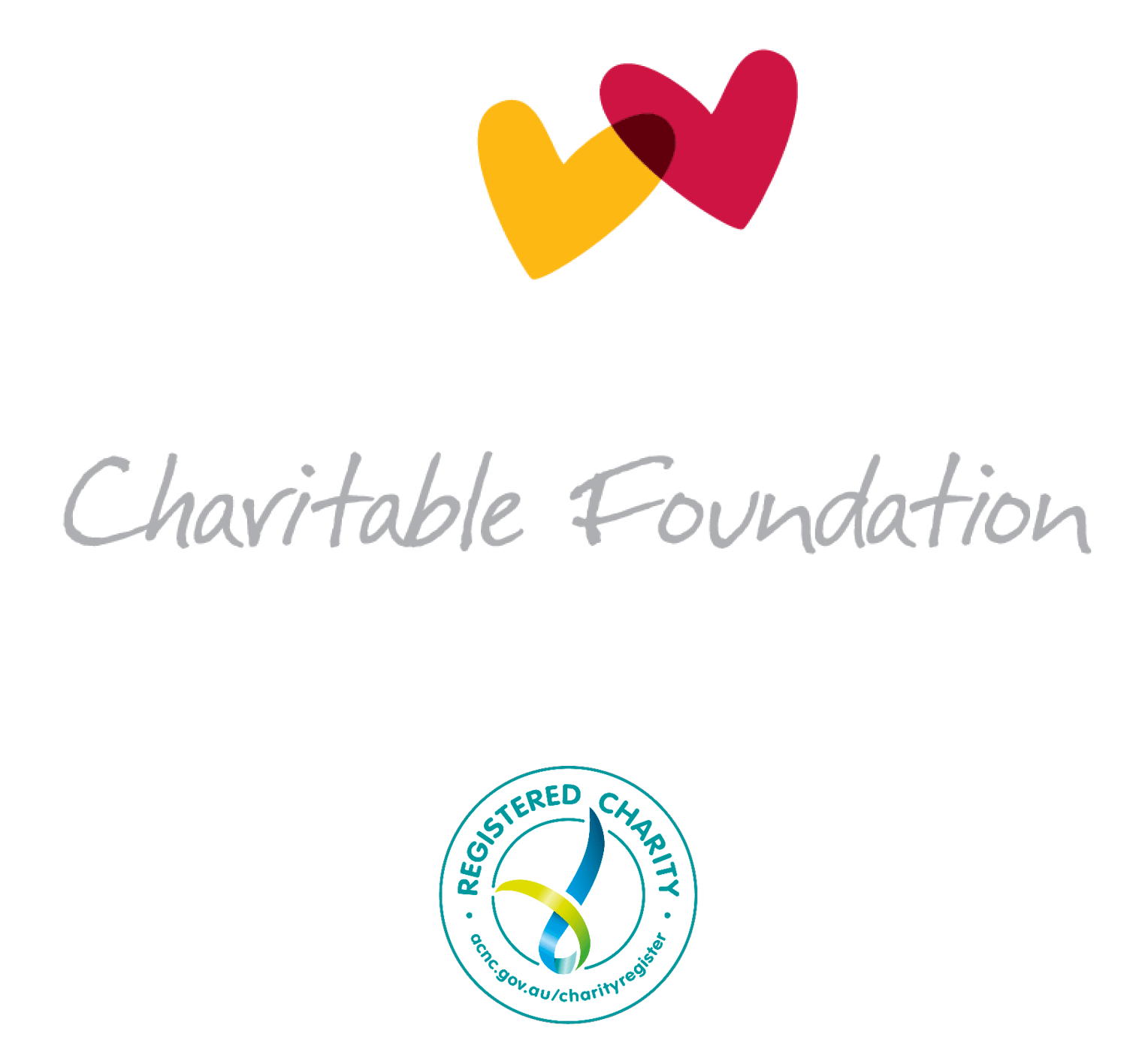 Heritage Bank Charitable Foundation ACNC Registered Charity